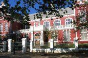 موزه دانشگاه استلنبوش Stellenbosch University Museum