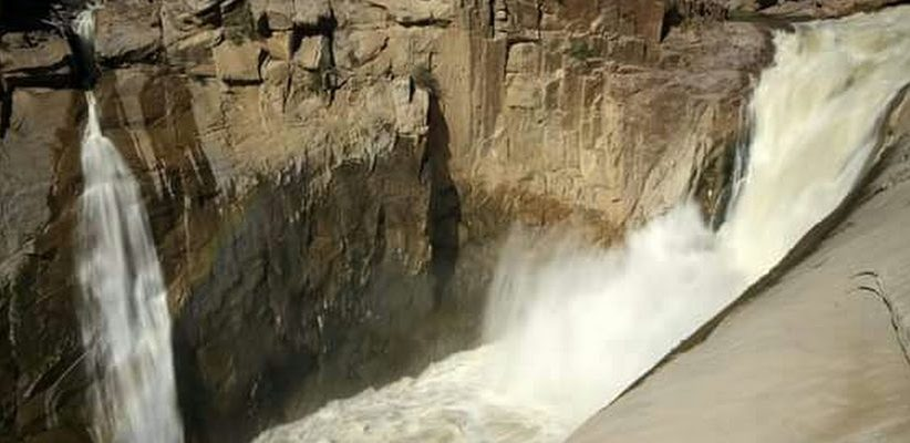 پارک ملی آبشار اوگریبیس Augrabies Falls National Park