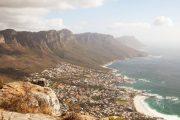 کیپ تاون Cape Town