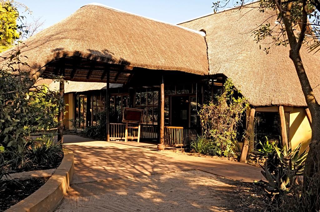 اینکونکوزی Inkwenkwezi Private Game Reserve
