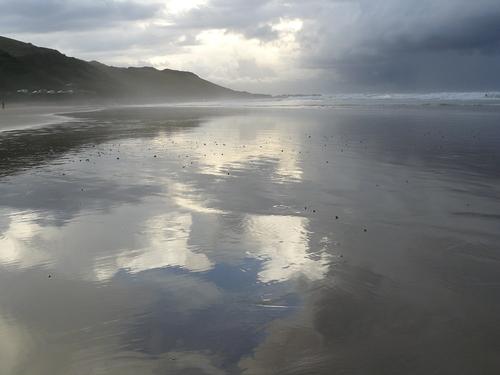 ساحل ایگدا Igoda Beach