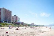 ساحل دیاز Diaz Beach