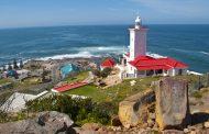 فانوس دریایی کیپ سنت بلیز Cape St. Blaize Lighthouse