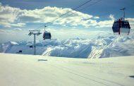 پیست اسکی تتنولدی Tetnuldi Ski Resort