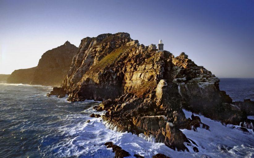 کیپ پوینت Cape Point